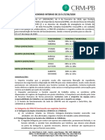 HORÁRIO DE 23 A 27.03.2020