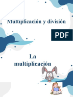 multiplicación y división (1)