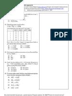 soal kimia SPMB 2002 reg III