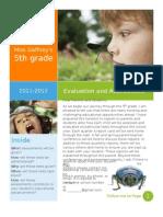 CI 407 Assessment Brochure