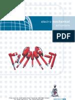 PJHMP-03-EMActuators