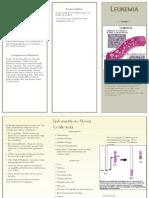 Biology- Leukemia Project