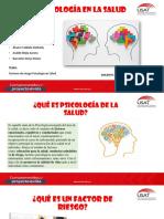 Factores de Riesgo.psicología en Salud