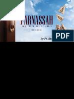 Parnassah - Uma Porta Que Se Abre