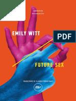 Emily Witt Future Sex