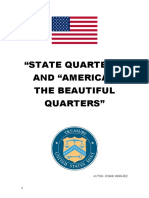 Cuartos de dólar de los Estados Unidos