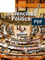 Ciencias Políticas Complutense