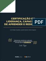 Livro Do Curso - Liderança, Capacidade de Aprender e Resiliência (M+K+F)