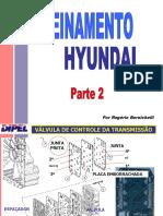 Entrenamiento Hyundai Parte 2