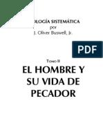Teologia Sistematica Buswell II