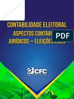 eBook Eleitoral 2020 Cfc