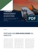 DMGlobal - ITA - E Money Management Ecosystem
