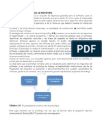 MODELO DE CONSTRUCCION DE PROTOTIPO
