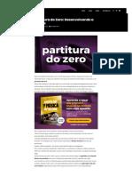 Ramon Tessmann - Partitura do Zero_ Desenvolvendo a leitura - Aprenda Piano - Aprenda Teclado
