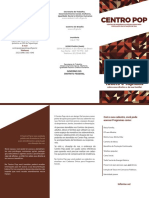 Folder Centro Pop