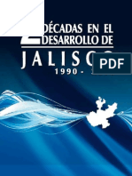 2Decadas Educacion en Jalisco