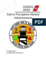 AID TO NAVIGATION
