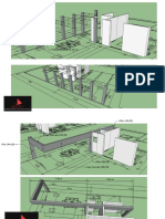 Modelo estrutural - Opção 2