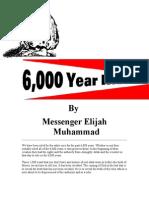 6000 Yr HIStory