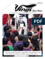 Wings! Special Issue