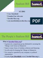 SaveTheVikesBill FINAL 4-2-11