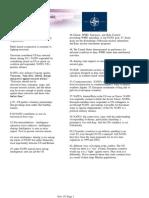 Oct 31, De Nevers NATO's  I S   Basic Summary