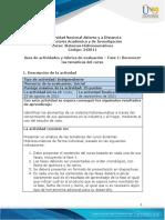 Guia de actividades y Rúbrica de evaluación-Unidad 1-Fase 1-Reconocer las temáticas del curso (1)