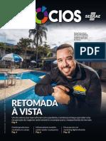 Jornal de Negócios - SEBRAE - n328 - Ago 2021