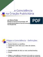 PlágioCoincidência na CriaçaoPublicitária1