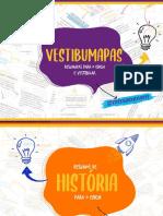E-BOOK MAPAS MENTAIS - HISTÓRIA FINAL