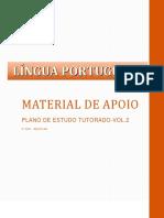 MATERIAL  DE APOIO 6 ANO- SEMANA 2