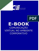 E-book - Comunicação Virtual No Ambiente Corporativo