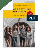 Temas mais cobrados_ENEM 2020 v6