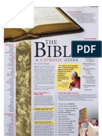 The Bible - A Catholic Guide From OSV[1]