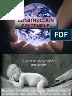 6) Construccion Sostenible