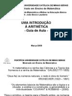 Aritmética[1]
