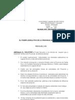 059 Pedido de Informe Direccion de Mineria