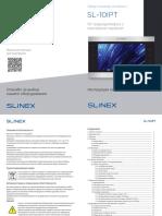 Slinex_SL-10IPT_User_Manual