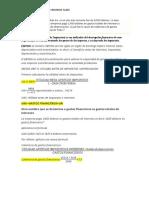 SEMANA 3 EJERCICIOS DE PPT DE CLASE