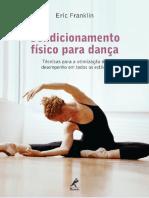 Condicionamento Fisico Para Dança(Full Permission)