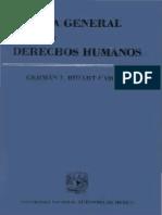 Germán José Bigart Campos - Teoría General de Los Derechos Humanos-Universidad Nacional Autónoma de México (1989)