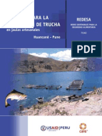 Manual de Care Trucha