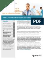 Prevention Controle Enterobacteries Carbapenemases