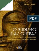 USARSKI, Frank. O Budismo e as Outras