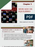 SESION 7  EQUILIBRIO DE MERCADO