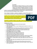 MODELOS DE OPTIMIZACIÓN DE REDES