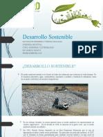 Desarrollo Sostenible, Factor X