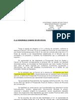 362 reestructuración préstamo bco nación