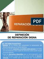 Reparación Digna