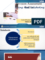 SBM DOD Artifacts SY 2020 2021 Principle 4